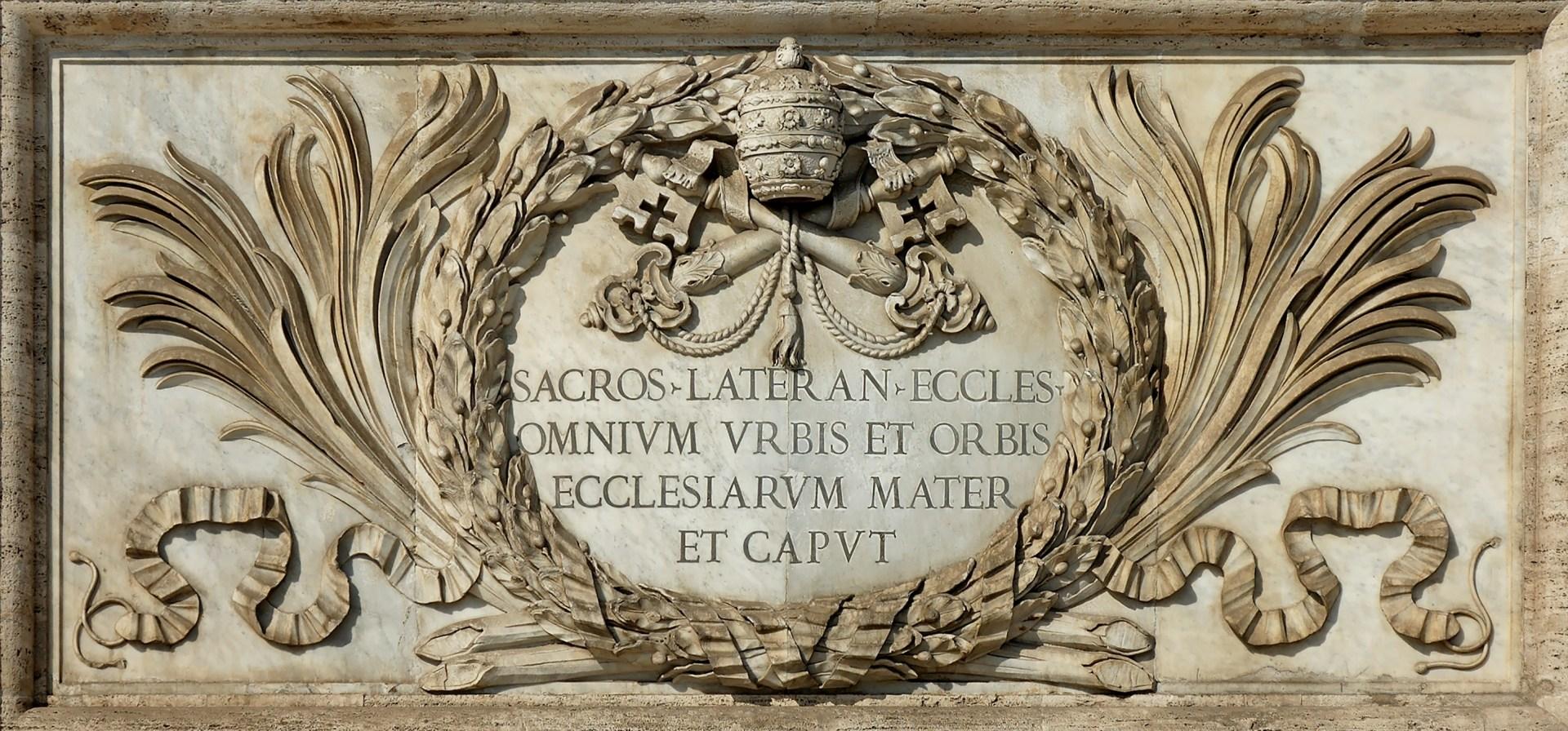 https://wp.en.aleteia.org/wp-content/uploads/sites/2/2021/01/6Inscription_Ecclesiarum_Mater_San_Giovanni_in_Laterano_2006-09-07-1.jpg?w=1920
