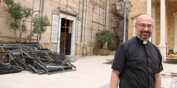 LEBANON;FR JAD CHLOUK