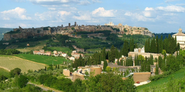 Pilgrimage to Orvieto