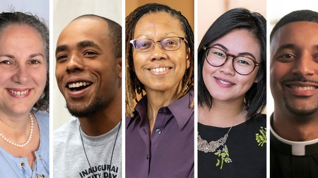 CATHOLICS OF COLOR SPEAKERS