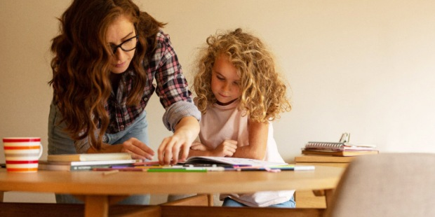 (Slideshow) Parents, this is what the Church calls you to do for your kids