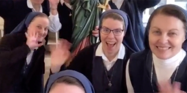 DAUGHTERS OF Saint Paul