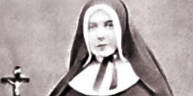 Elizabeth Prout