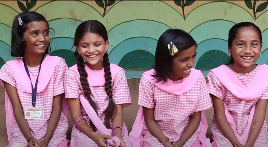 DISALE, SCHOOL, INDIA