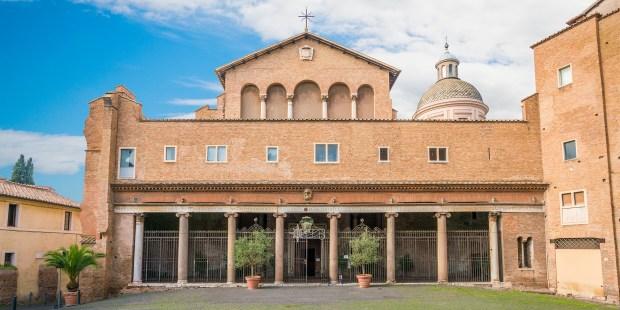 Basilica-Santi-Giovanni-e-Paolo
