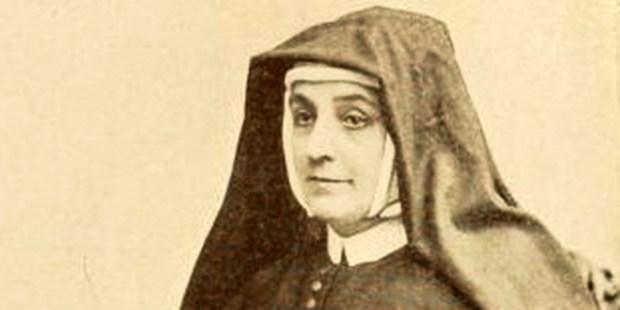 Cornelia Connelly