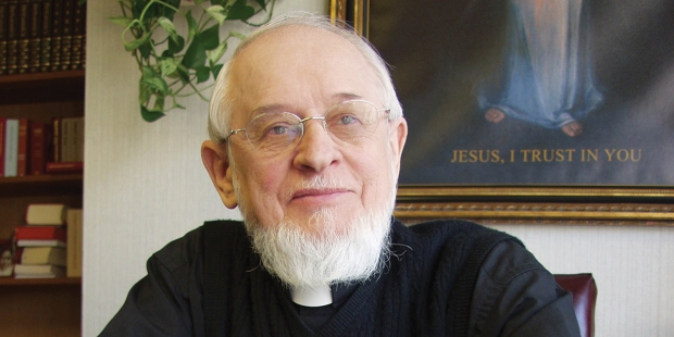 Father Seraphim Michalenko