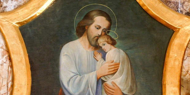 (SLIDESHOW) 12 traits of St. Joseph that every father should imitate
