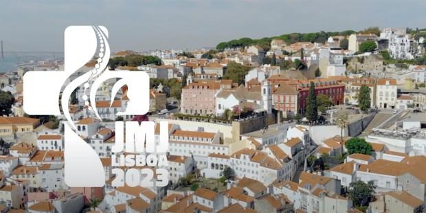 WYD Lisbon 2023