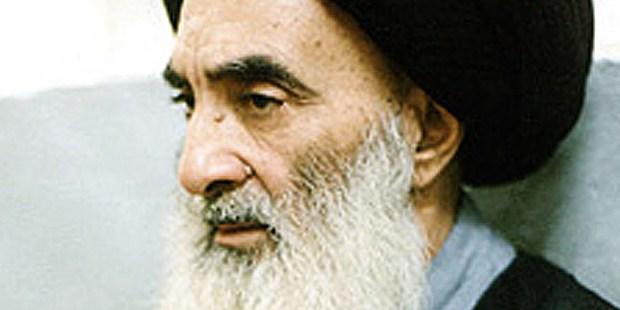 Ayatollah al-Sistani