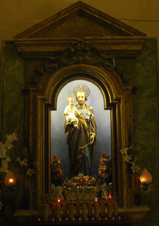 The Sanctuary of Madonna Tal-Ħerba in Birkirkara