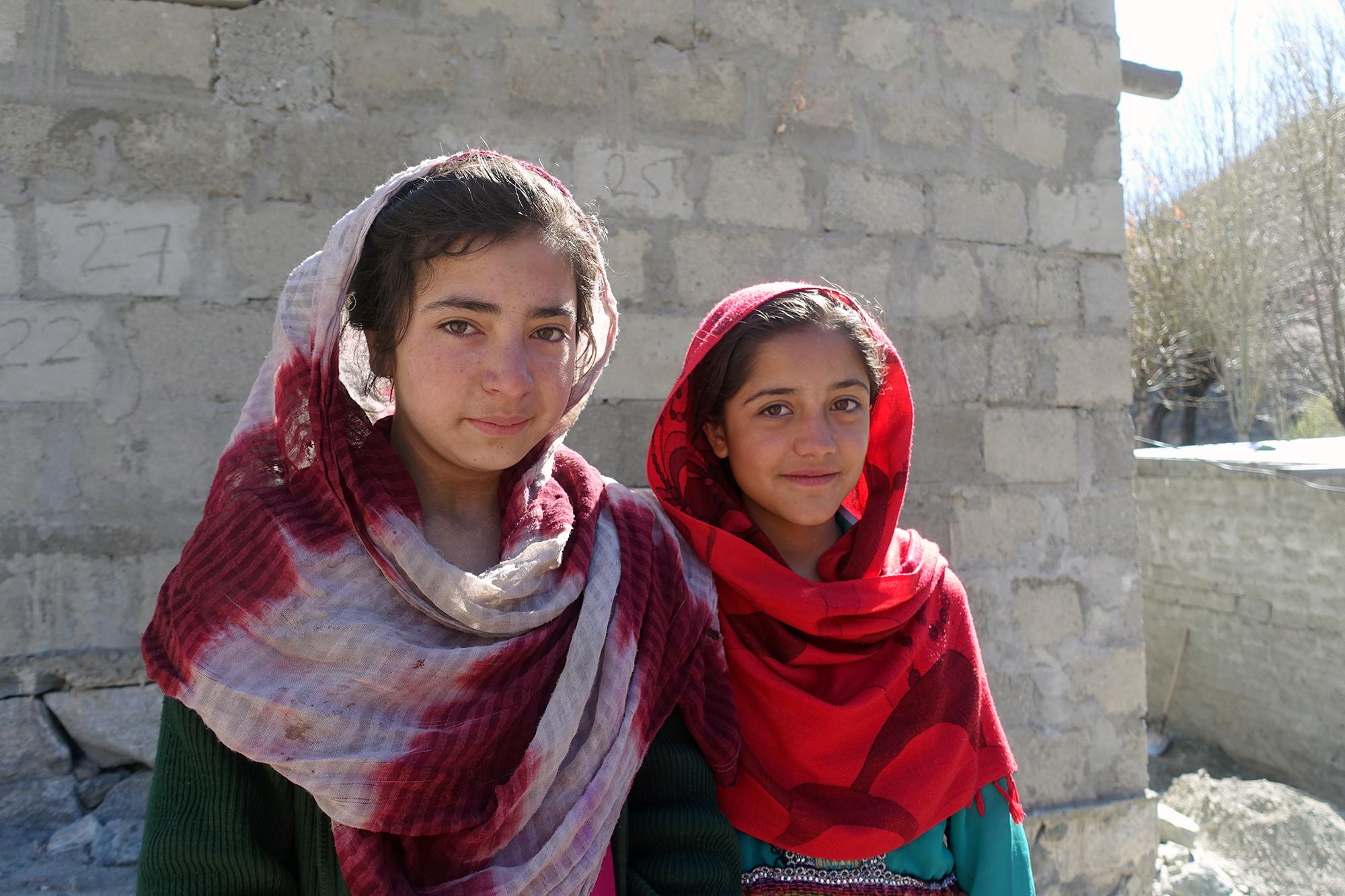 Of pakistan girls pictures Hot Pakistani
