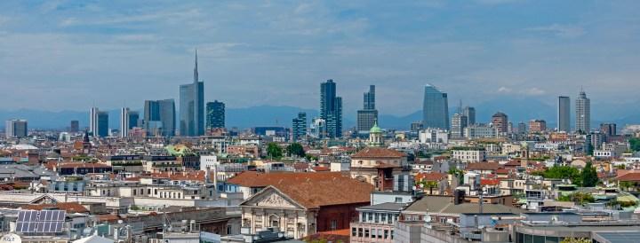 (SLIDESHOW) A walking pilgrimage in Milan (Part II)