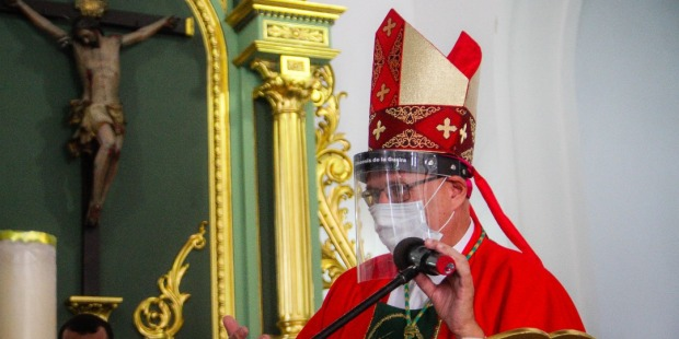 PRIESTS Latin America;COVID-19