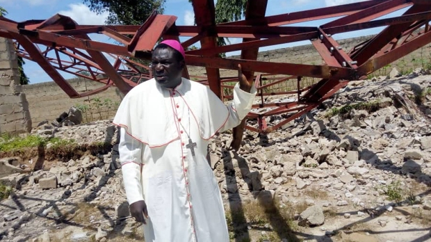 Africa: ACN helps victims of Islamic fanaticism