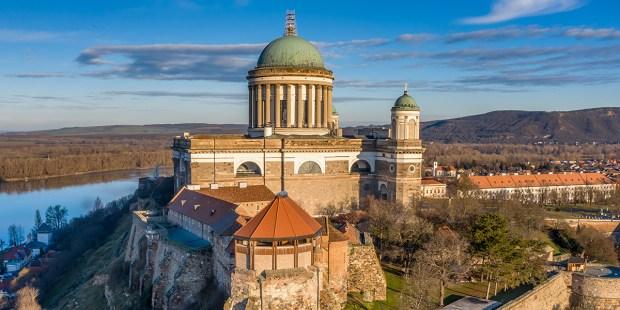 Esztergom Cathedral