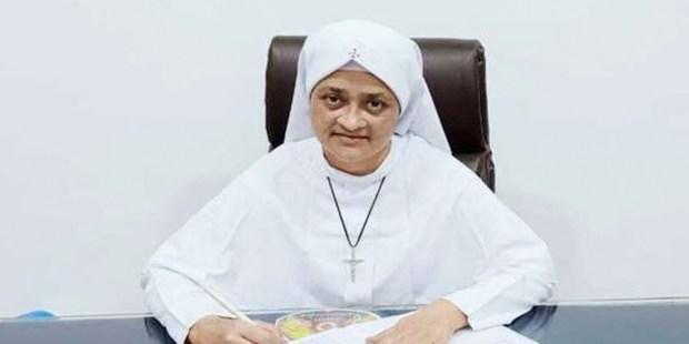 Sister Bhagya
