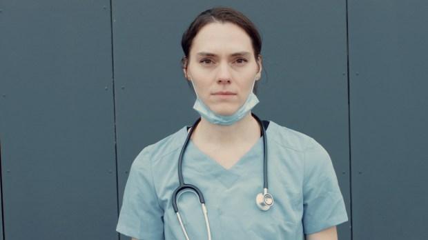 FEMALE DOCTOR,