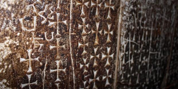 HOLY SEPULCHRE CROSSES