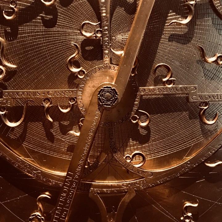 copernicus astrolabe