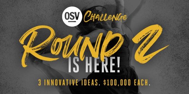 OSV CHALLENGE