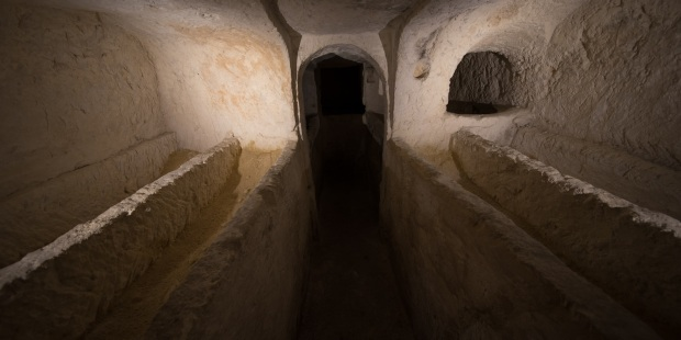 (Slideshow) Explore the most important Christian catacombs outside of Rome