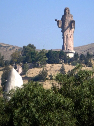 (SLIDESHOW) These are the Top 10 largest Christian statues in the world