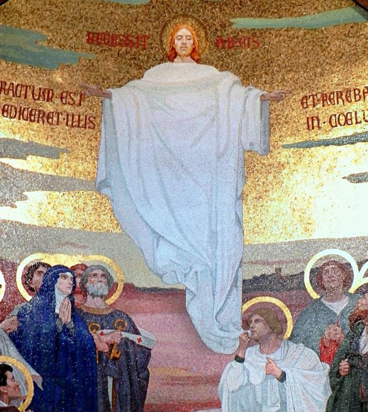 (Slideshow) Mass prep: 30 seconds/3 points: Has Jesus abandoned us?