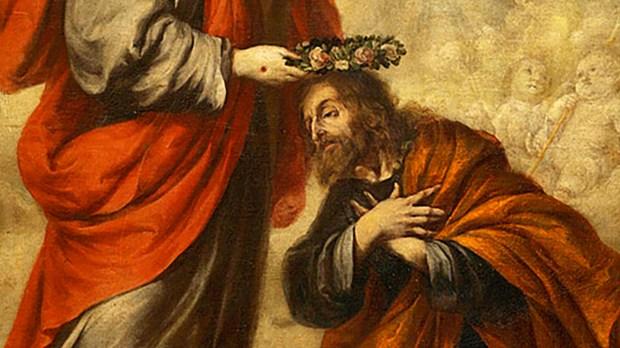 Coronation of St. Joseph