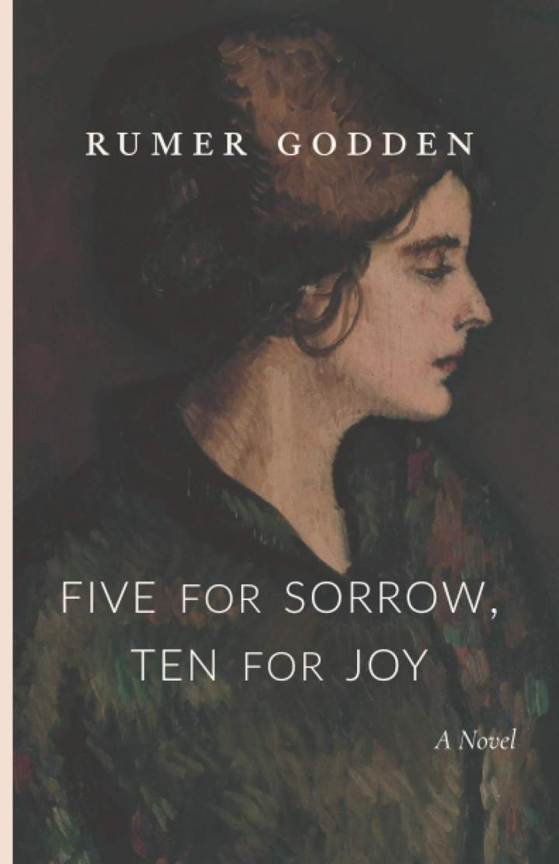 Five for Sorrow, Ten for Joy BOOK