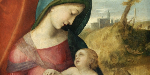 Celebrate the spiritual motherhood of the Virgin Mary on Mother's Day