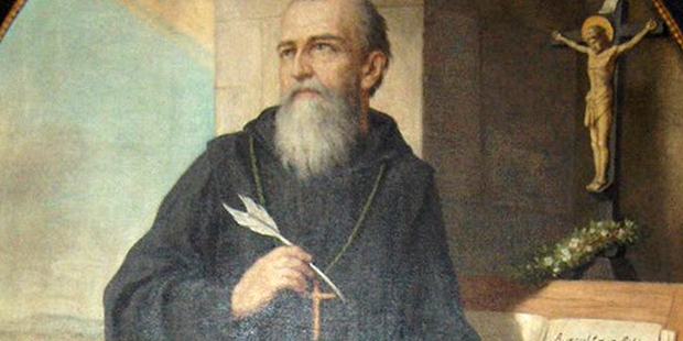 St. Benedict's Rule