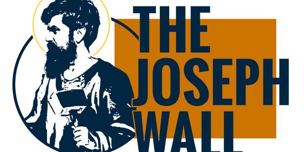 THE JOSEPH WALL