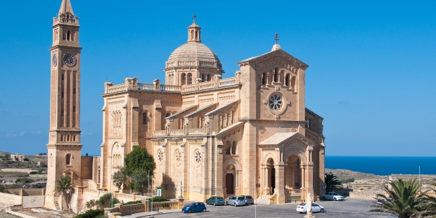 Our Lady of Ta' Pinu