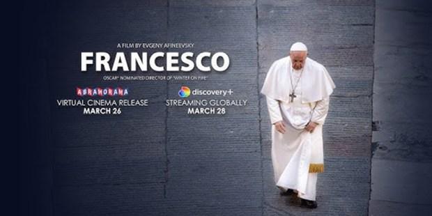 FRANCESCO FILM