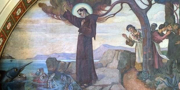 Anthony of Padua