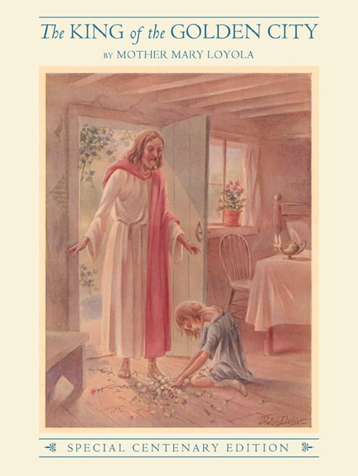 (Slideshow) 10 Spiritual reading books for children