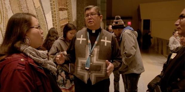Native American CATHOLICS