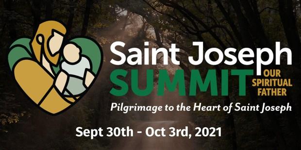 SAINT JOSEPH SUMMIT