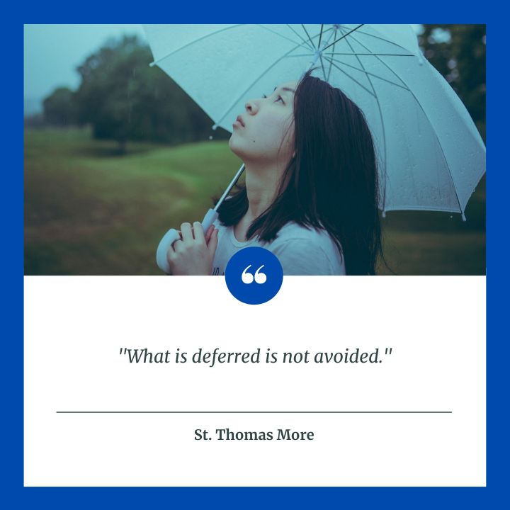 (SLIDESHOW) 12 Pearls of wisdom from St. Thomas More