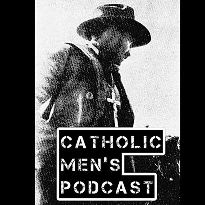 (Slideshow) 7 Thought-provoking podcasts for Catholic men