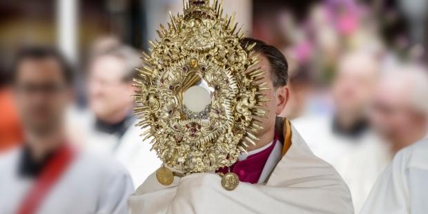 Corpus Christi Day