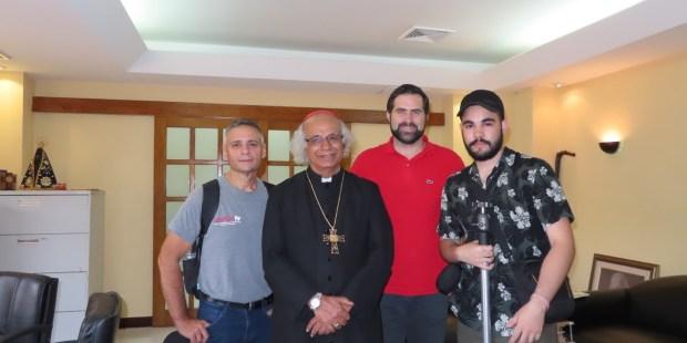 Nicaragua documentary