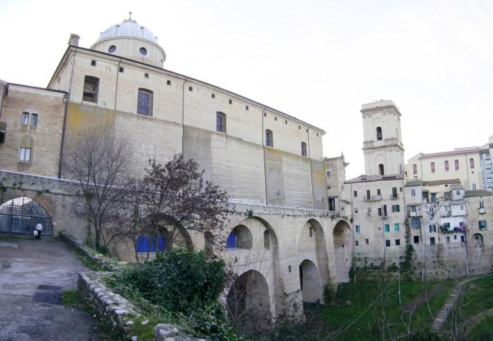 Madonna del Ponte Basilica