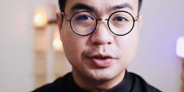 Father Fiel Pareja