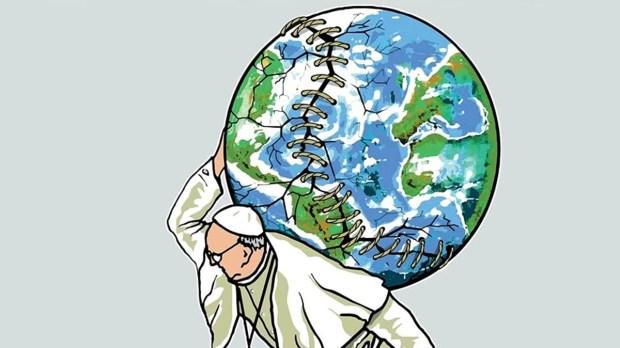 God's Diplomats: Pope Francis, Vatican Diplomacy, and America's Armageddon