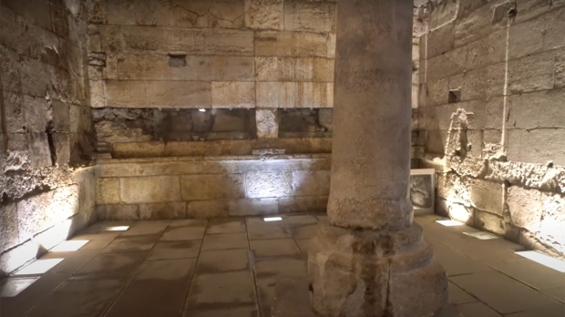 Israel Antiquities Authority Official Channel