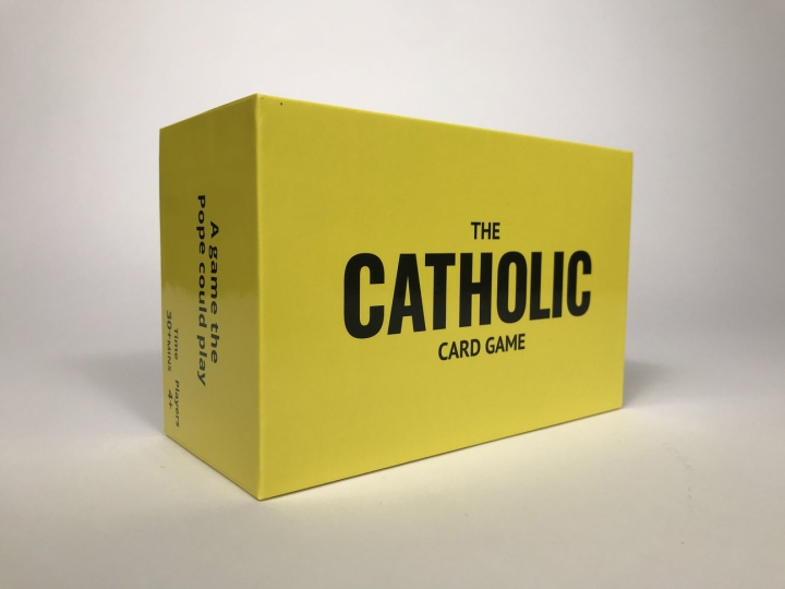 (SLIDESHOW) 5 Catholic board games for a fun and faith-filled game night
