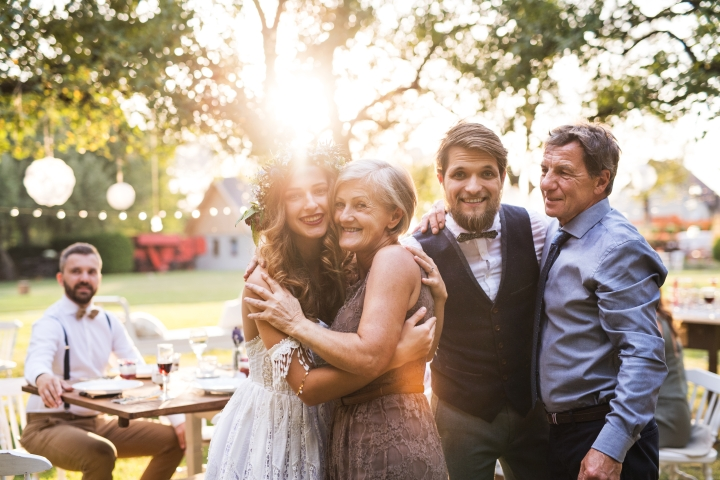 (Slideshow) 5 Ways to connect with your new son- or daughter-in-law