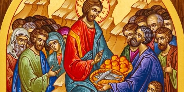 Mass prep — 30 seconds/3 points: Why is the most important prayer called 'Eucharist'?